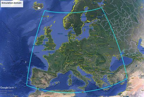 European Domain