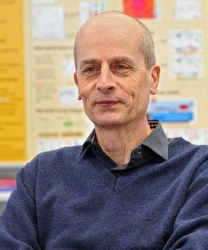 Bernard Pinty